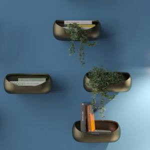 tecnoarredi arredamento interni complementi oggettistica mensola porta oggetti adriani e rossi 1