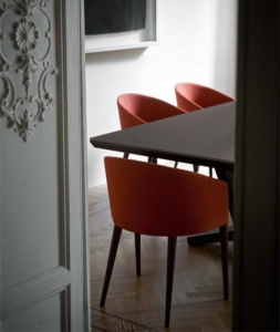 tecnoarredi arredamento interni complementi sedia jesse 1