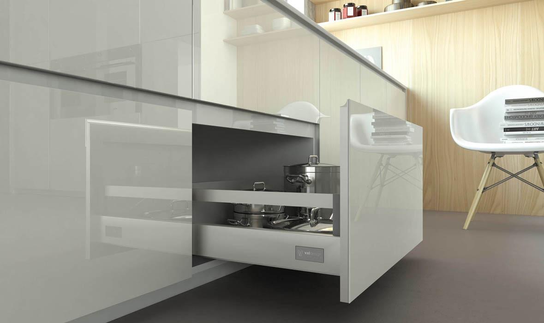 tecnoarredi arredamento interni cucine reef val design 1