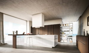 tecnoarredi arredamento interni cucine soho val design 1