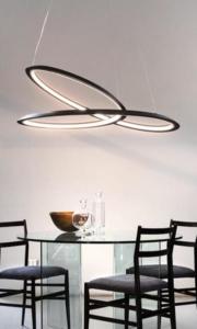 tecnoarredi arredamento interni lampada sospensione nemo