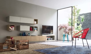 tecnoarredi arredamento interni zona giorno day collection alf dafre 1