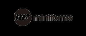 tecnoarredi-miniforms-logo