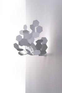 tecnoarredi arredamento interni illuminazione lampada a muro andromeda zava 1