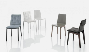 tecnoarredi arredamento interni sedia bontempi alfa 3