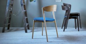 tecnoarredi arredamento interni sedia miniforms tube chair 1