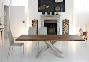 tecnoarredi arredamento interni tavolo bontempi artistico 3