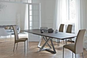 tecnoarredi arredamento interni tavolo millenium bontempi 5