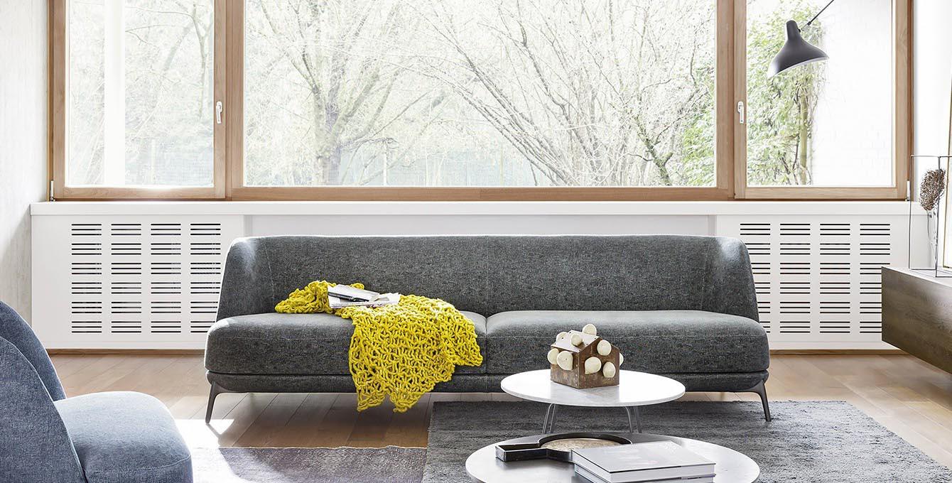 tecnoarredi arredamento interni zona giorno divano navamobili velvet 1