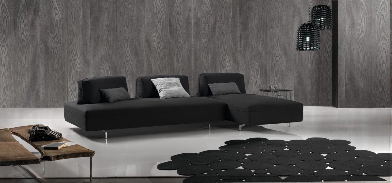 tecnoarredi arredamento interni zona giorno divano urban 2