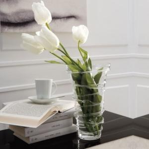 tecnoarredi arredamento interni complementi oggettistica vaso in vetro adriani e rossi