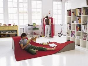 tecnoarredi arredamento interni complementi tappeto nanimarquina 1