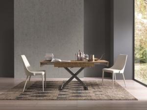 tecnoarredi arredamento interni complementi tavolo trasformabile altacom 1