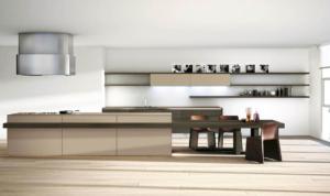 tecnoarredi arredamento interni cucine domus val design 1