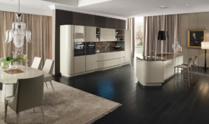 tecnoarredi arredamento interni cucine grace val design 1