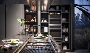 tecnoarredi arredamento interni cucine maggiorana val design 1
