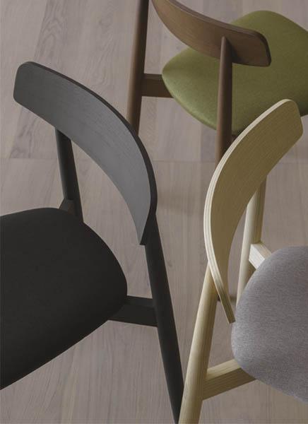 tecnoarredi arredamento interni sedia miniforms claretta 2