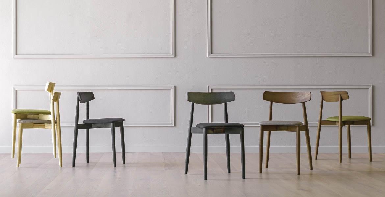 tecnoarredi arredamento interni sedia miniforms claretta 4
