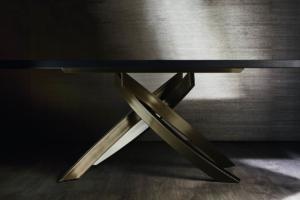 tecnoarredi arredamento interni tavolo bontempi artistico 2