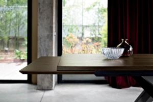 tecnoarredi arredamento interni tavolo bontempi artistico 7
