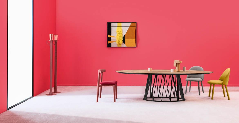 tecnoarredi arredamento interni tavolo miniforms acco 1