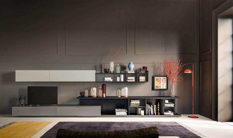 tecnoarredi arredamento interni zona giorno alf dafre day collection new 1