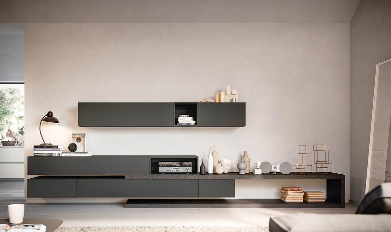 tecnoarredi arredamento interni zona giorno alf dafre day collection new 3