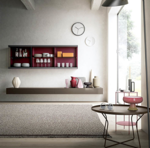 tecnoarredi arredamento interni zona giorno alf dafre day collection new 6