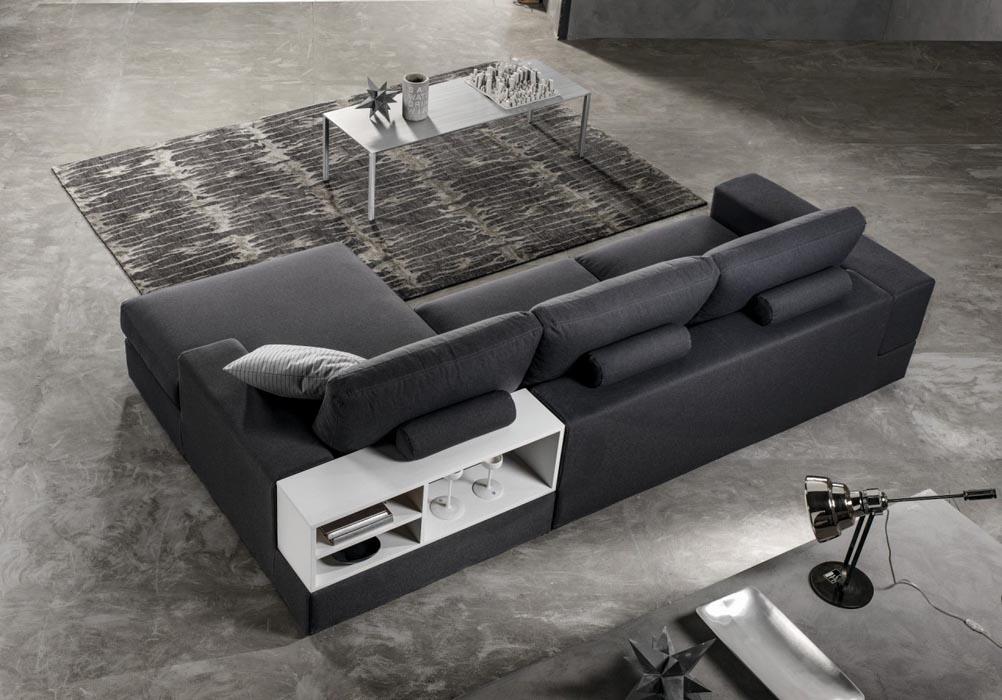 tecnoarredi arredamento interni zona giorno divano lerroy 3