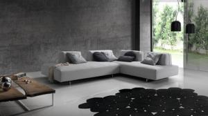 tecnoarredi arredamento interni zona giorno divano urban 1