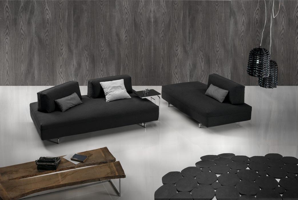 tecnoarredi arredamento interni zona giorno divano urban 3