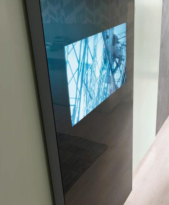 tecnoarredi andria armadi sistema tv integrato